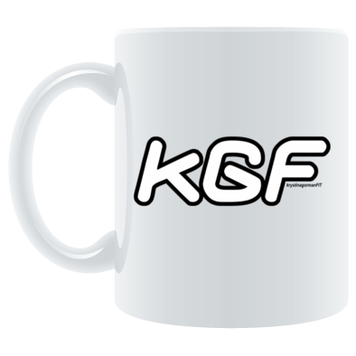 KGF Mug