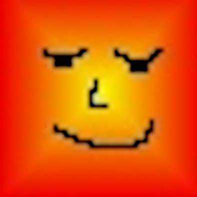 GrandadIsAnOldMan Smile