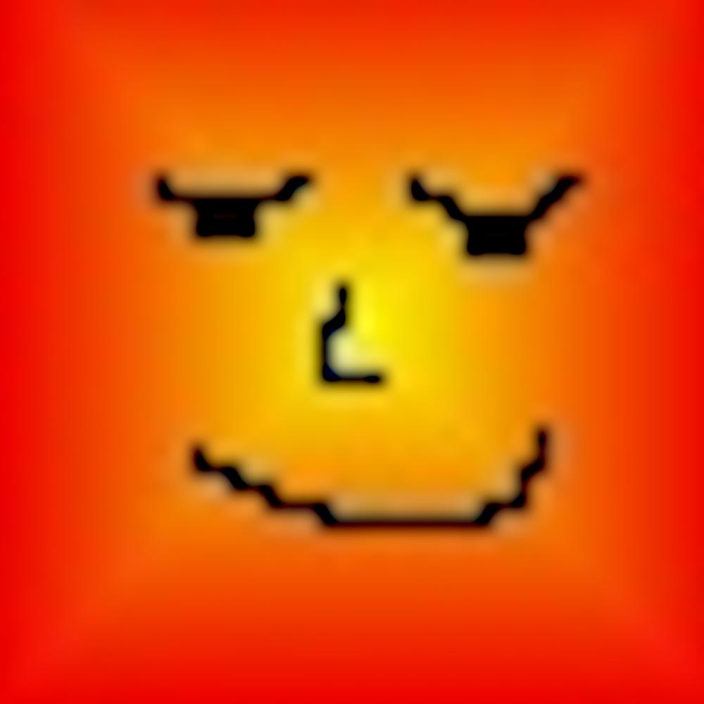 GrandadIsAnOldMan Smile>