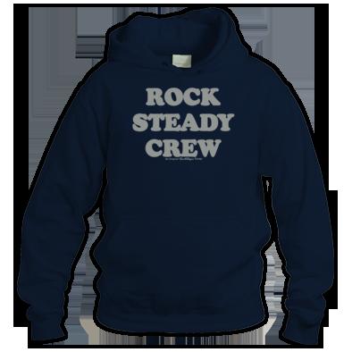 Mid Grey on Navy
