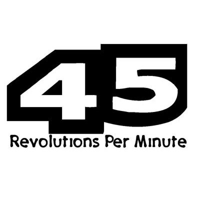 45 RPM>