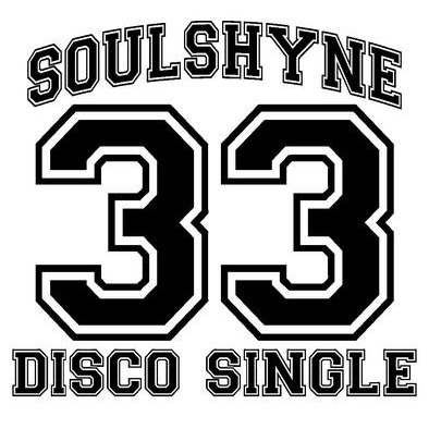 Disco Single 33
