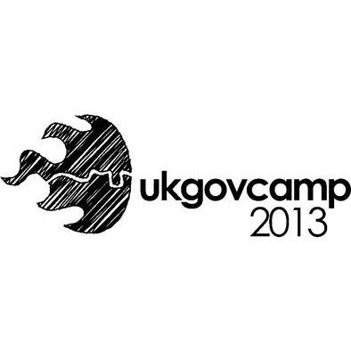 UKGovcamp corporate>