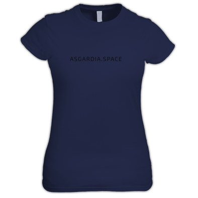 Asgardia W/T-shirt