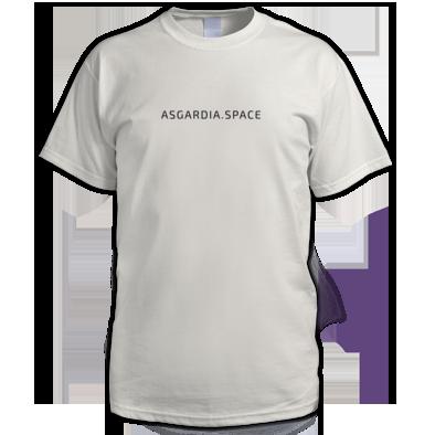 Asgardia M/T-shirt