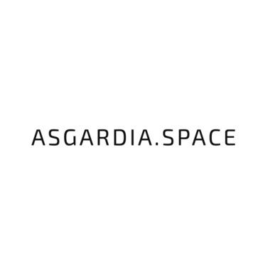Asgardia Mug