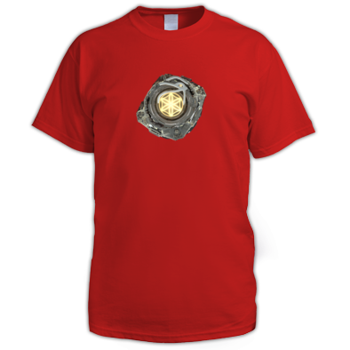 Satellite M/T-Shirt