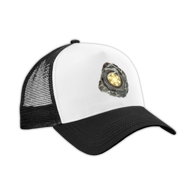 Satellite Cap