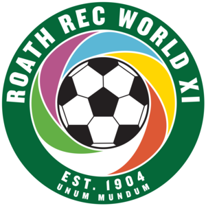 Roath Rec World XI