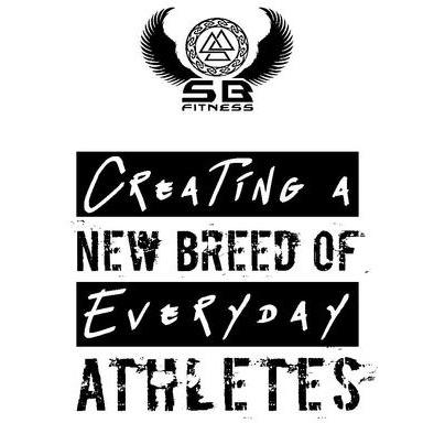 Mens New Breed Of Athletes>