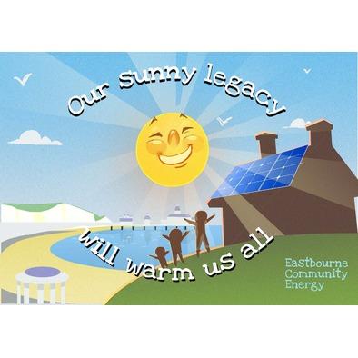 sunny legacy