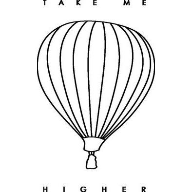 TAKE ME HIGHER>