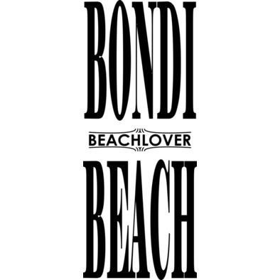 BONDI BEACH>
