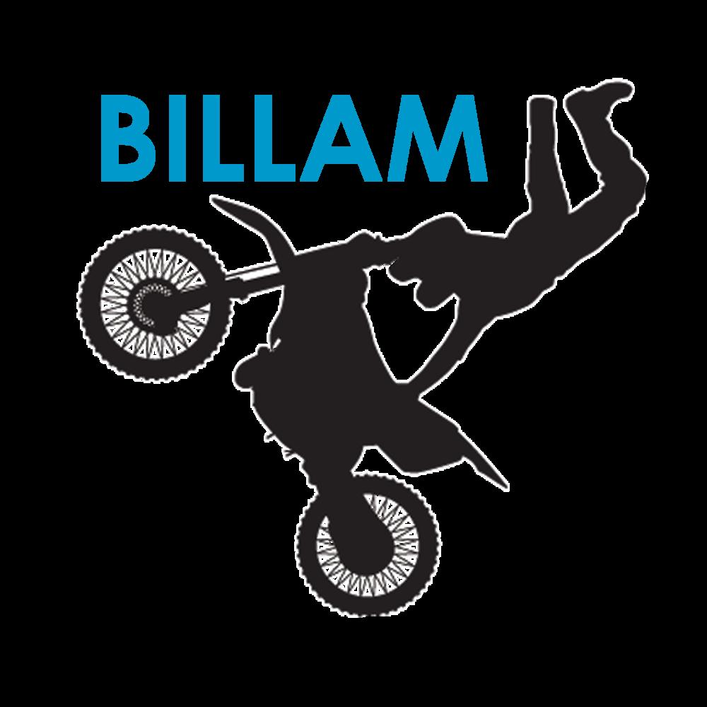 Billam MotoCross>