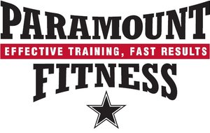 Paramount Fitness Store
