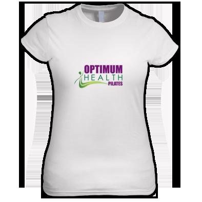 optimum Health Pilates logo