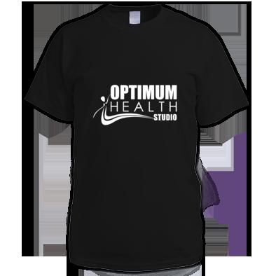 Men's Optimum Health T/shirt