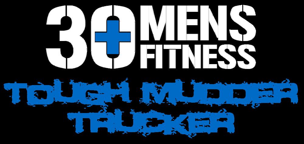 Tough Mudder Trucker>