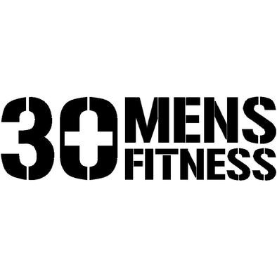 30 Plus Logo>