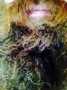 Beardy Pete