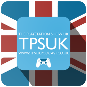 The Playstation Show UK Merchandise