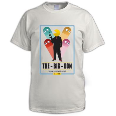 The-Big-Don T-Shirt