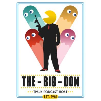 The-Big-Don Hoodie