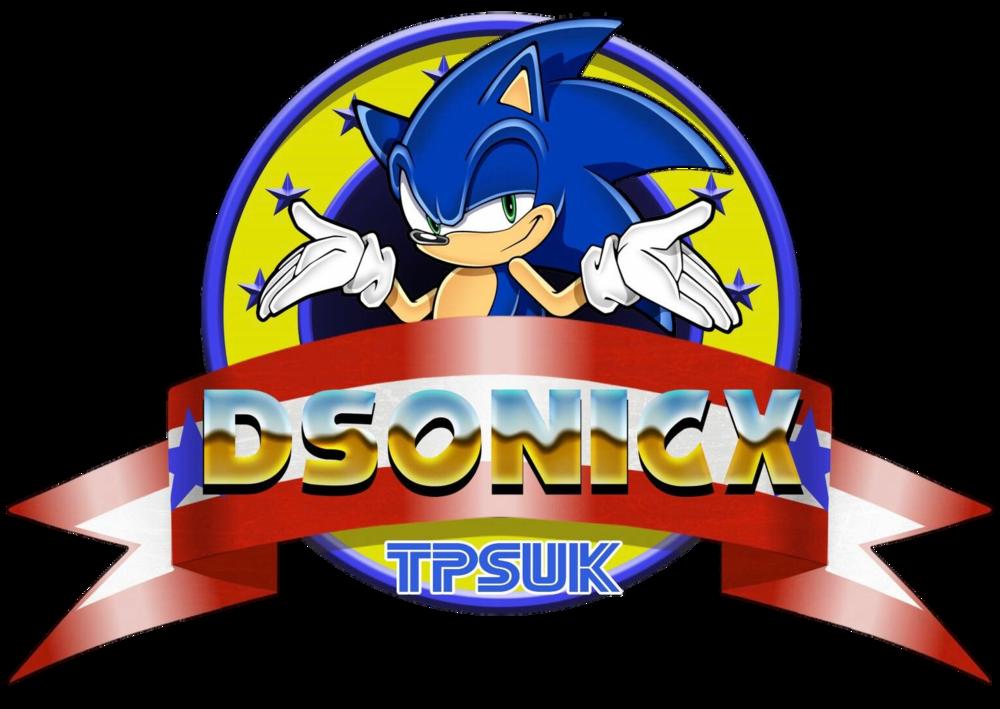 DSONICX>