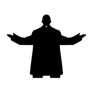 High Priest Comedian Merchandise
