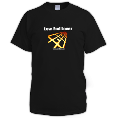 Low-End Lover
