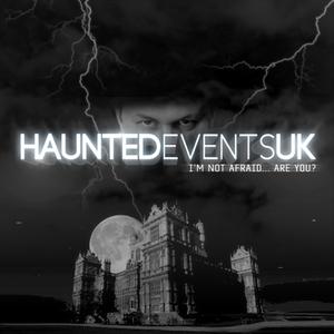 Haunted Events UK