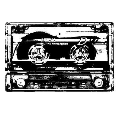 Tape Series Mug>