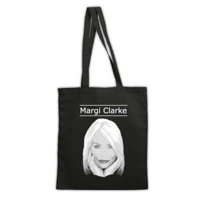 Shopping Bag: Margi Clarke