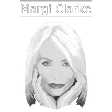 Ladies T-Shirts: Margi Clarke