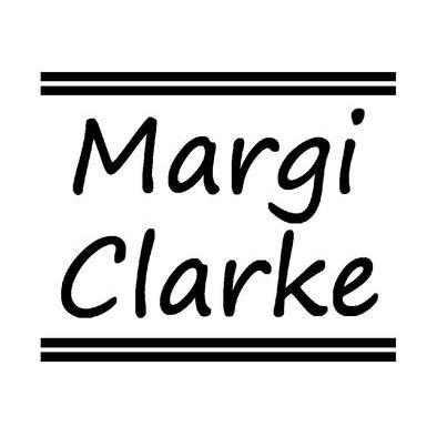 Caps: Margi Clarke>