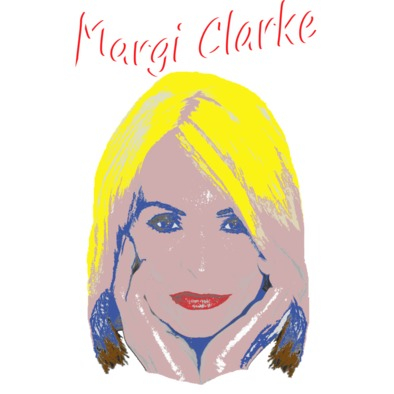 Mens T-Shirts: Margi Clarke