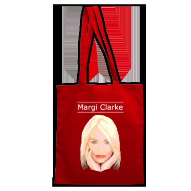 Shopping Bags: Margi Clarke