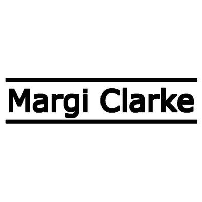 Drinking Mug: Margi Clarke>