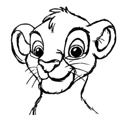 Lion Cub>