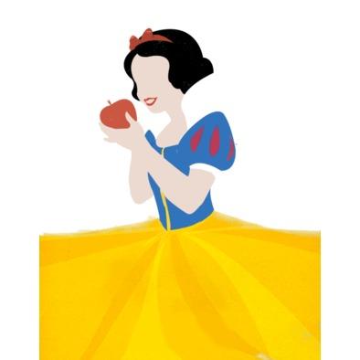 Princess apple>