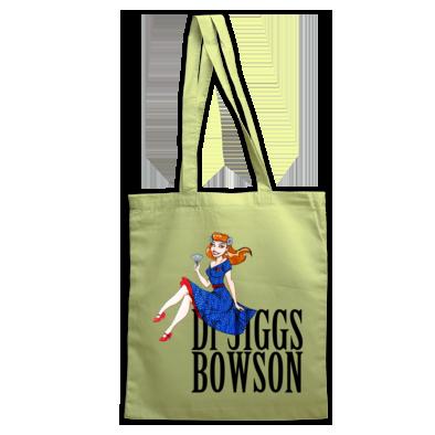 JIGGS BOWSON by Kimberley Freeman
