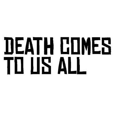 Morag's catchphrase