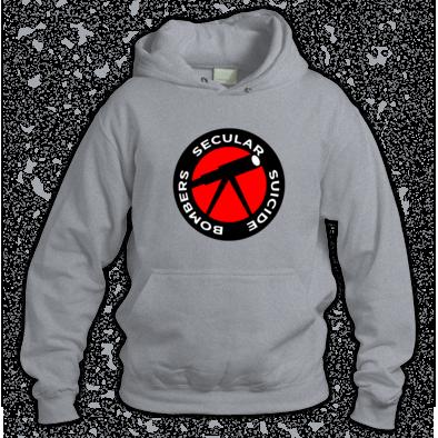 Secular Suicide Bombers - Logo - Hoodie