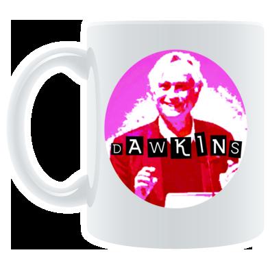 Dawkins - Mug
