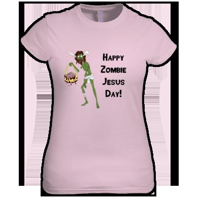 Zombie Jesus Day