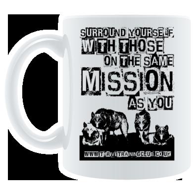 Wolf Mission