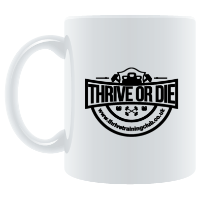 Thrive or Die