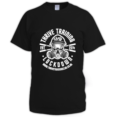 Thrive Training Club Design #135763