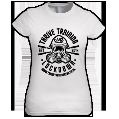Thrive Training Club Design #135766