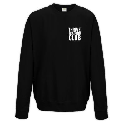 Thrive Training Club Design #135773